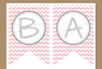 001 Baby Shower Banner Template Magnificent Ideas Printable for Diy Baby Shower Banner Template