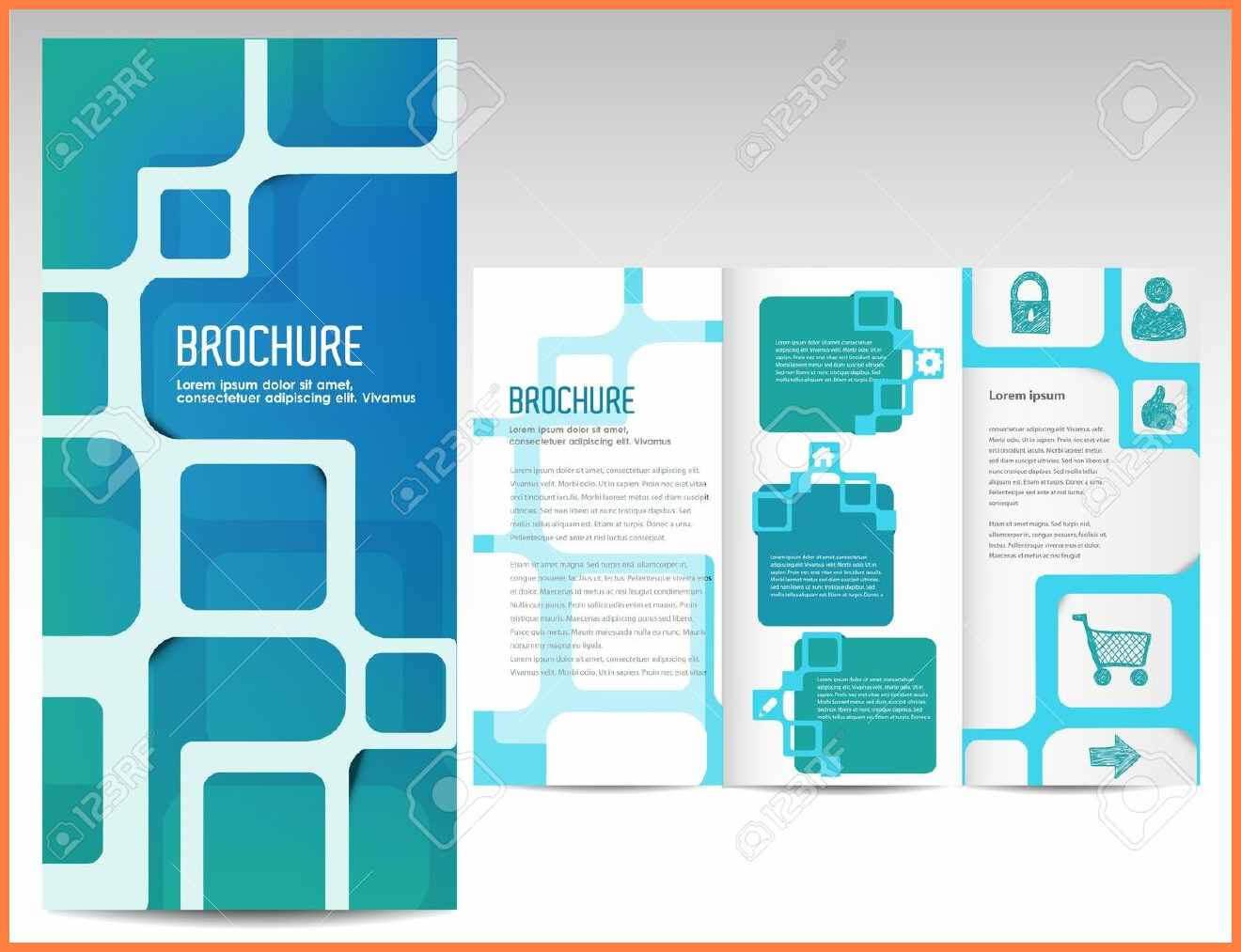 001 Free Microsoft Word Tri Fold Brochure Templates Template Throughout Free Tri Fold Brochure Templates Microsoft Word