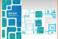 001 Free Microsoft Word Tri Fold Brochure Templates Template throughout Microsoft Word Brochure Template Free