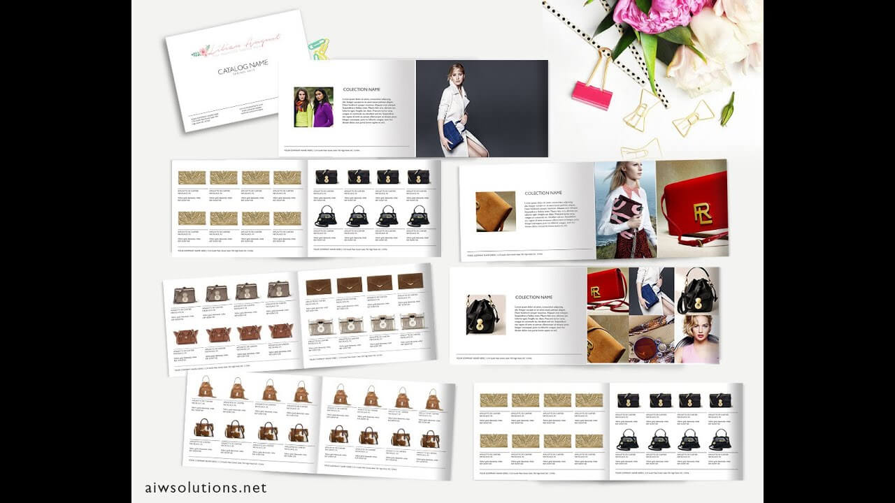 001 Product Catalogue Template Word Ideas Fascinating Within Catalogue Word Template