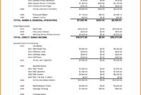001 Sample Treasurers Report Template Excel Ideas Treasurer within Treasurer Report Template