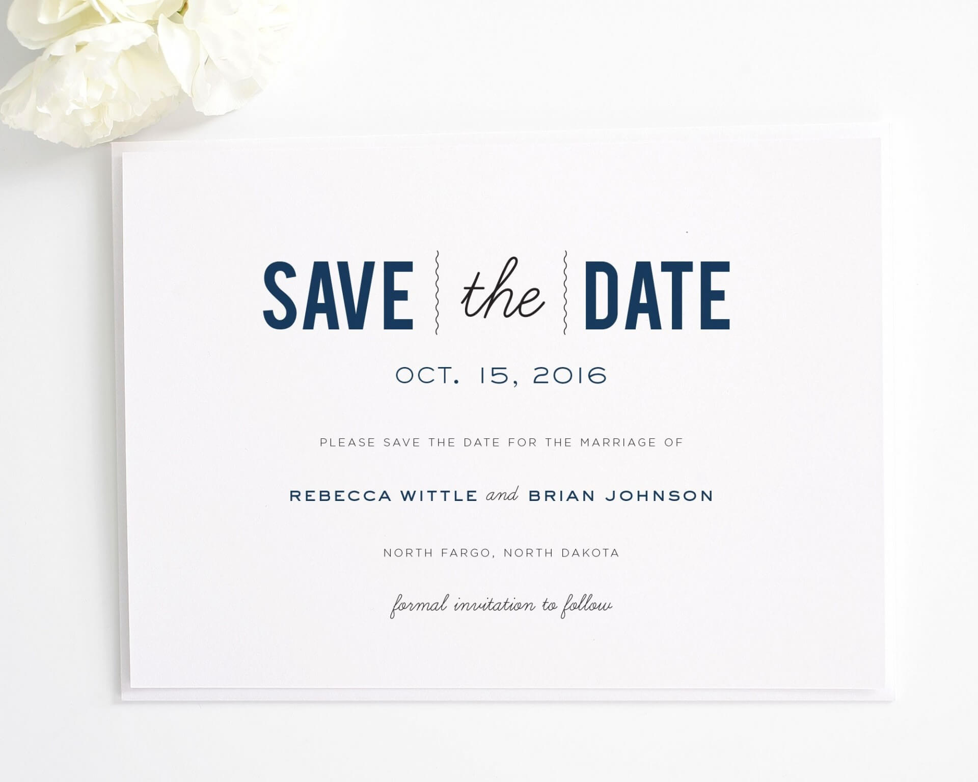 001 Save The Date Free Templates Microsoft Word Template Within Save The Date Templates Word