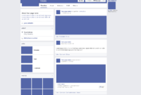 001 Template Ideas Facebook Profile Page Incredible Like Pdf inside Html5 Blank Page Template