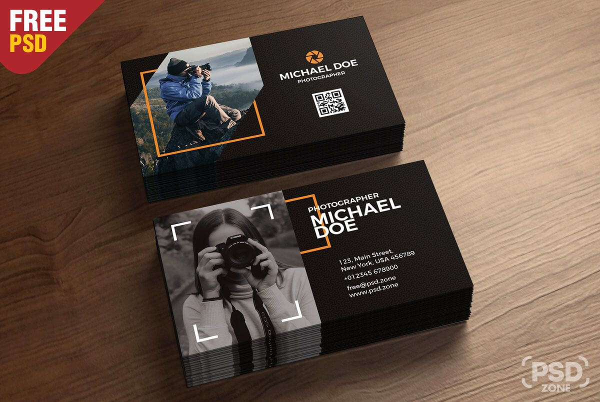 001 Template Ideas Free Photography Business Card Templates Pertaining To Photography Business Card Template Photoshop