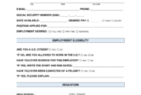 001 Template Ideas Job Application Word Awesome Employment throughout Job Application Template Word