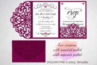 001 Tri Fold Invitations Template Excellent Ideas Business with Free Svg Card Templates