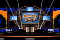 002 580D4B Ea003Ef1A49849A5A4Aee3B7D098F00Bmv2 Template intended for Family Feud Powerpoint Template Free Download