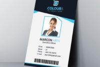 002 Employee Id Card Template Microsoft Word Free Download regarding Employee Card Template Word
