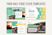 002 Half Sheet Flyer Template Word Ideas Page Free Dreaded inside Quarter Sheet Flyer Template Word
