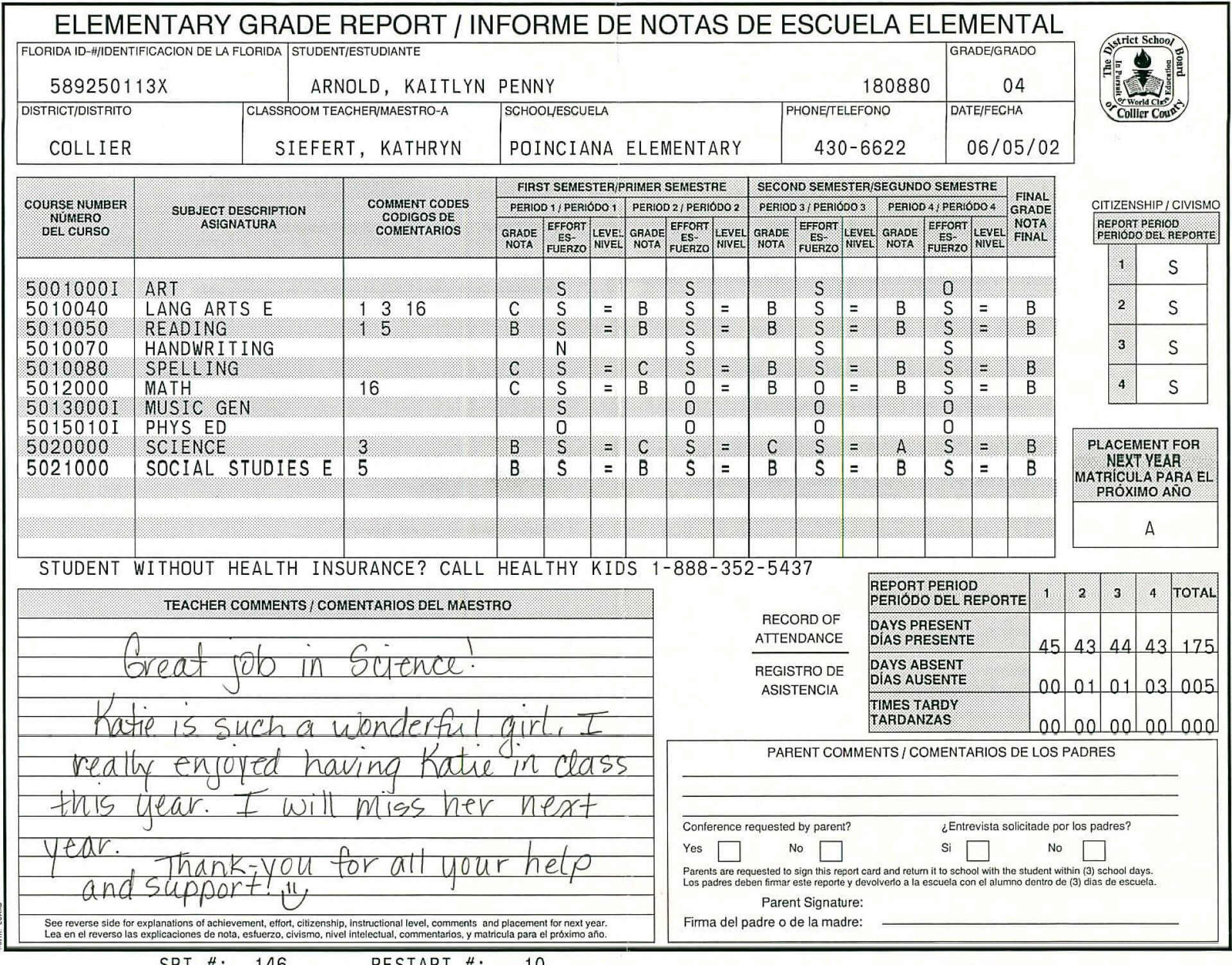 002 Homeschool Report Card Template Free Ideas Breathtaking With Report Card Template Middle School