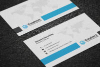 002 Personal Business Card Templates Template Ideas Unique pertaining to Free Personal Business Card Templates