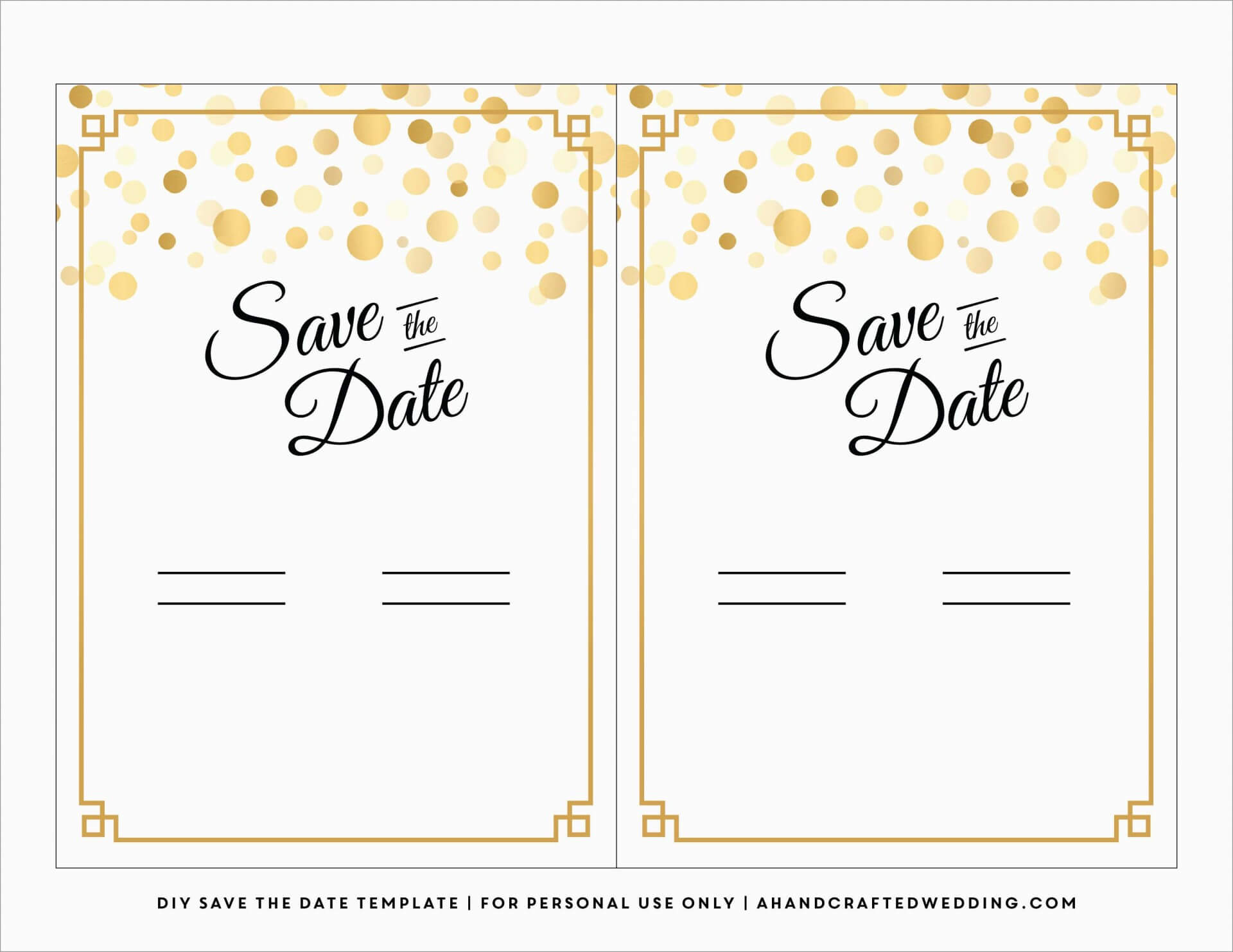 002 Save The Date Templates Word Free For New Dates Of With Regard To Save The Date Templates Word