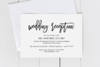 002 Template Ideas Free Wedding Accommodation Top Card Hotel Intended For Wedding Hotel Information Card Template