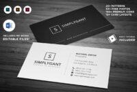 002 Template Ideas Microsoft Office Business Card Templates with regard to Microsoft Office Business Card Template