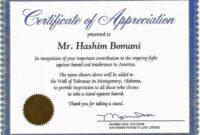 003 Microsoft Word Certificate Of Appreciation Templates regarding Template For Certificate Of Appreciation In Microsoft Word