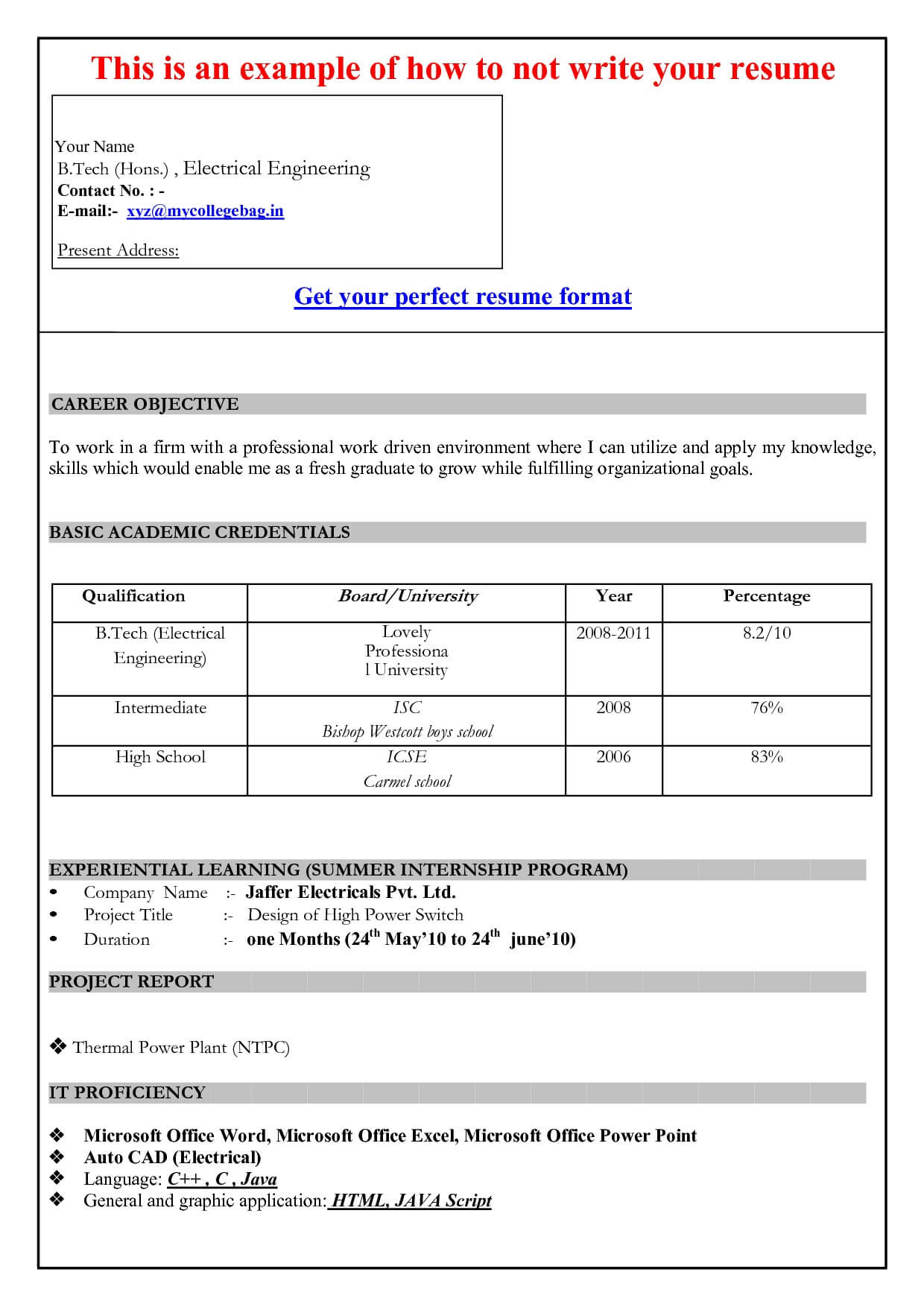 003 Resume Layout Word Template Microsoft Ideas Templates Intended For Resume Templates Word 2007