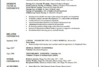003 Template Ideas Microsoft Word Resume Cute In With intended for Resume Templates Microsoft Word 2010