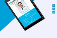 004 Free Id Card Templates Template Ideas Striking Employee regarding Free Id Card Template Word