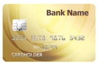 004 Gold Credit Card Template Ideas Stirring Word Free with Credit Card Size Template For Word