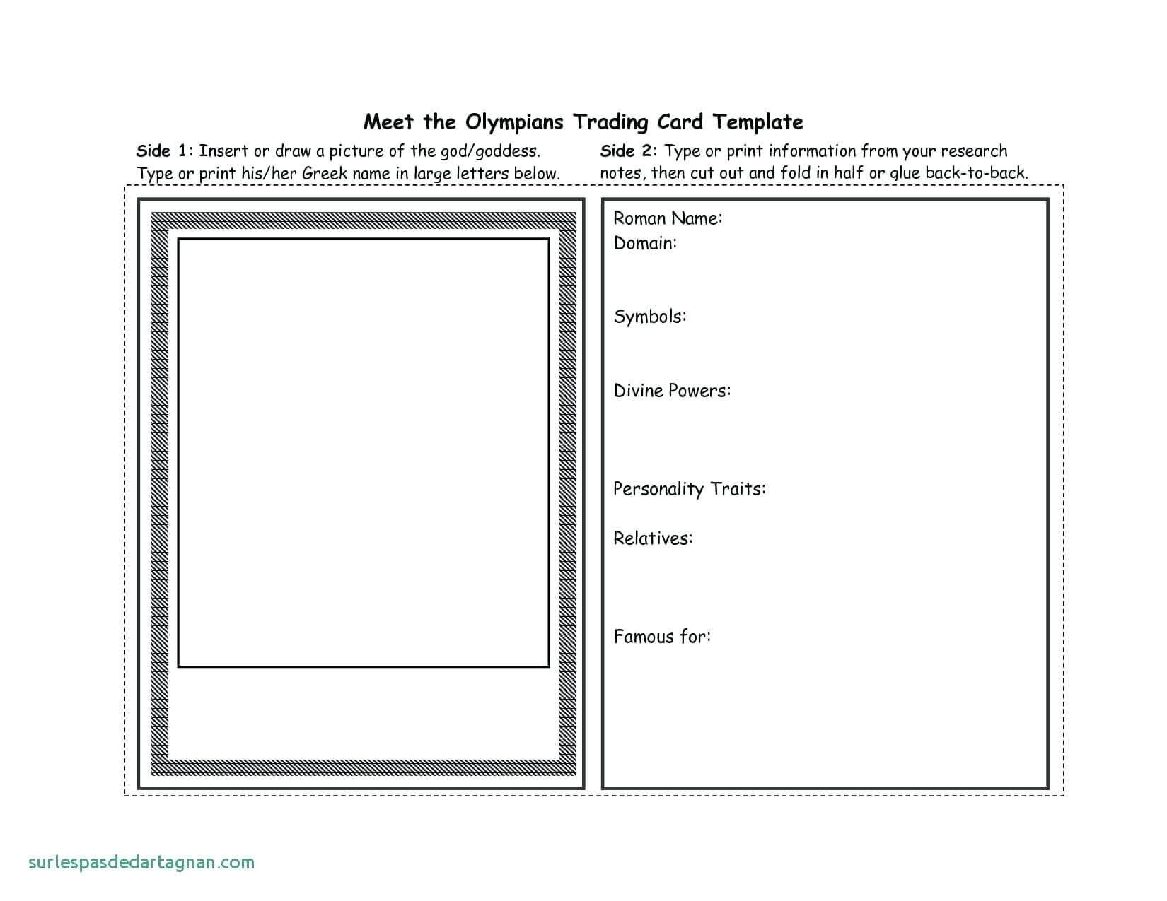 004 Template Ideas Baseball Card Verypage Co Intended For Pertaining To Trading Cards Templates Free Download