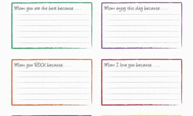 004 Template Ideas Free Index Card X Google Docs Note Design pertaining to Google Docs Index Card Template