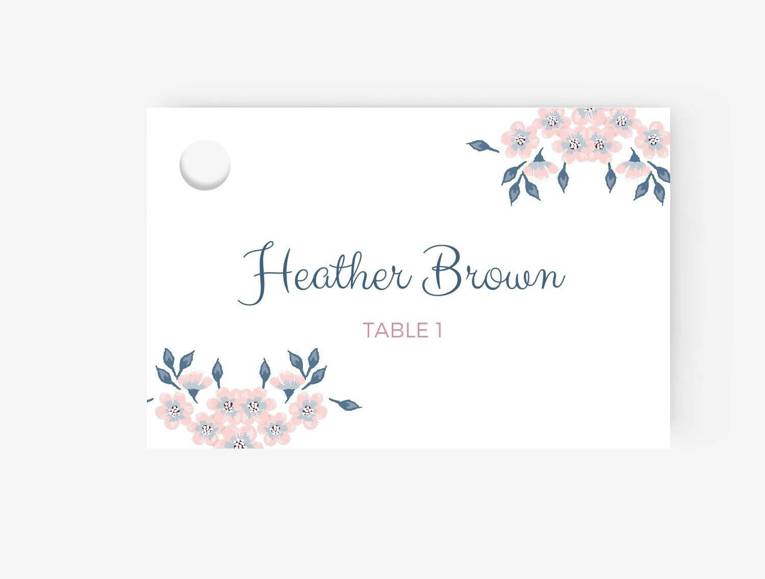 005 Free Place Card Template Ideas Cards Excellent Name For Place Card Template 6 Per Sheet