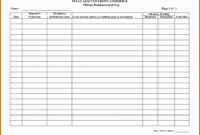 005 Free Printable Mileage Log Template Ideas Spreadsheet intended for Mileage Report Template