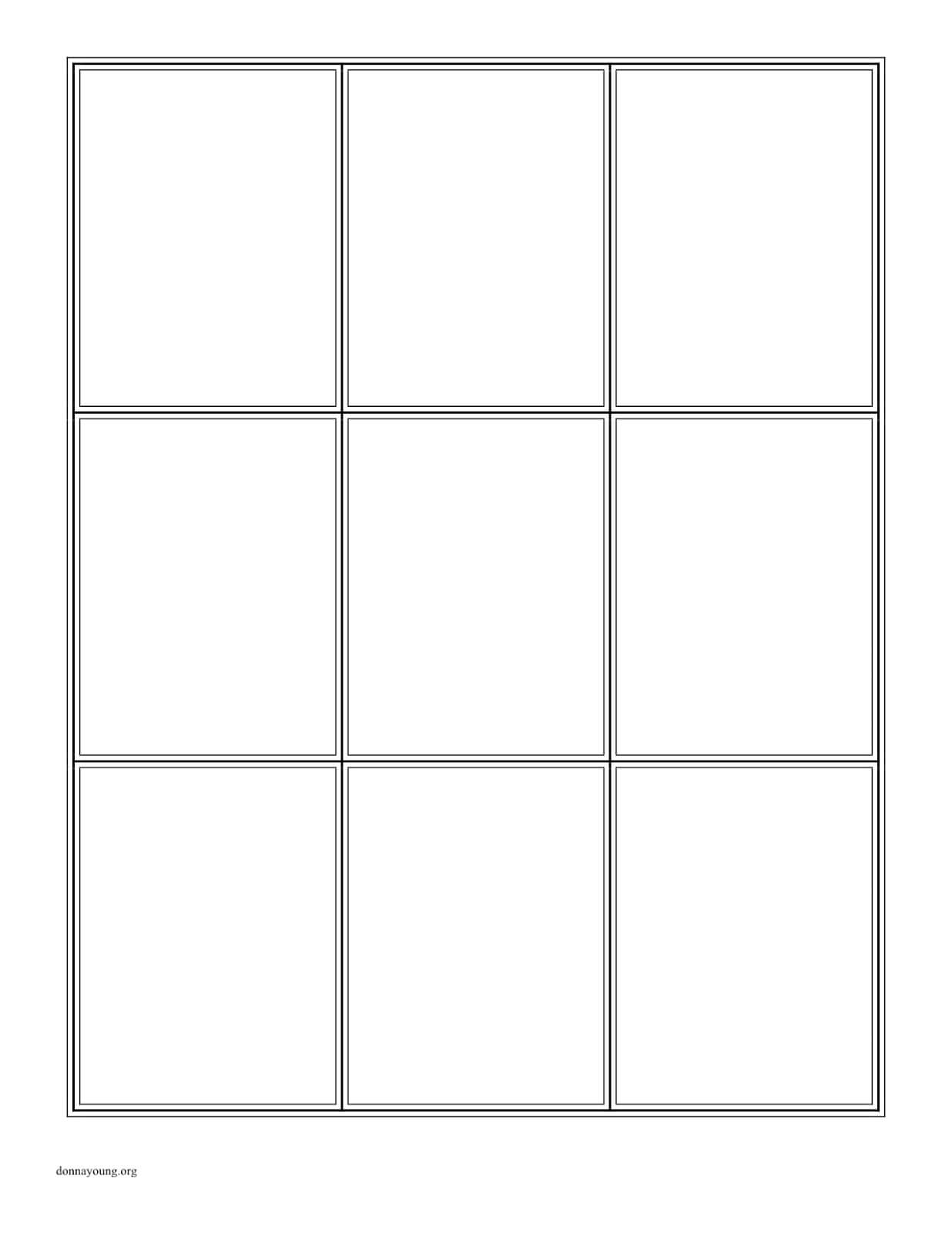 005 Free Trading Card Template Maker Ideas Board Game Blank With Template For Game Cards