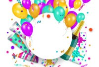 005 Happy Birthday Banner Poster Template Vector Ideas with regard to Free Happy Birthday Banner Templates Download