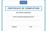 005 Ms Word Certificate Template Download Ideas Training Of for Landscape Certificate Templates