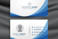 005 Template Ideas Simple Business Card Templates inside Designer Visiting Cards Templates