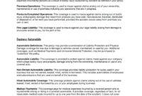 006 Company Car Policy Template Australia Cornerstone P inside Company Credit Card Policy Template