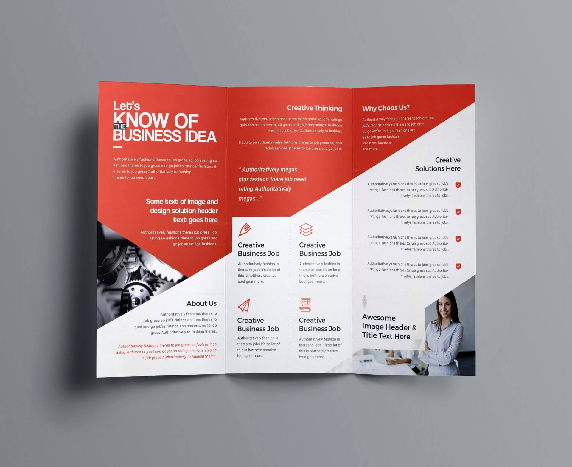 006 Fold Brochure Template Free Download Psd Singular 2 With Two Fold Brochure Template Psd