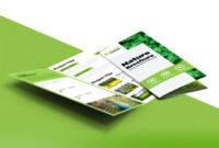 006 Tri Fold Brochuremplate Photoshop Cs5 Design Psd Free regarding Brochure 3 Fold Template Psd