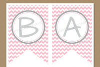 007 Baby Shower Banner Templates Template Ideas Editable with regard to Bridal Shower Banner Template
