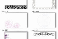 007 Place Card Template Free Download Printable Christmas intended for Table Place Card Template Free Download