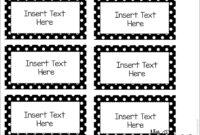 007 Template Ideas Free Printable Label Templates For Word throughout Word Label Template 16 Per Sheet A4