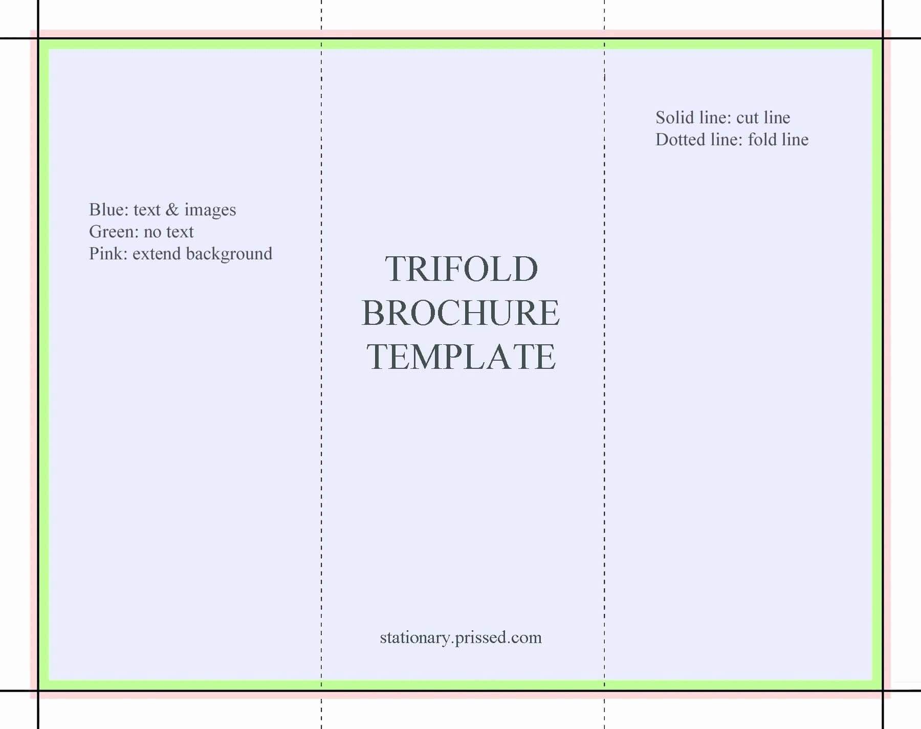 007 Template Ideas Google Docs Brochure Panel Pertaining To Within Google Docs Tri Fold Brochure Template