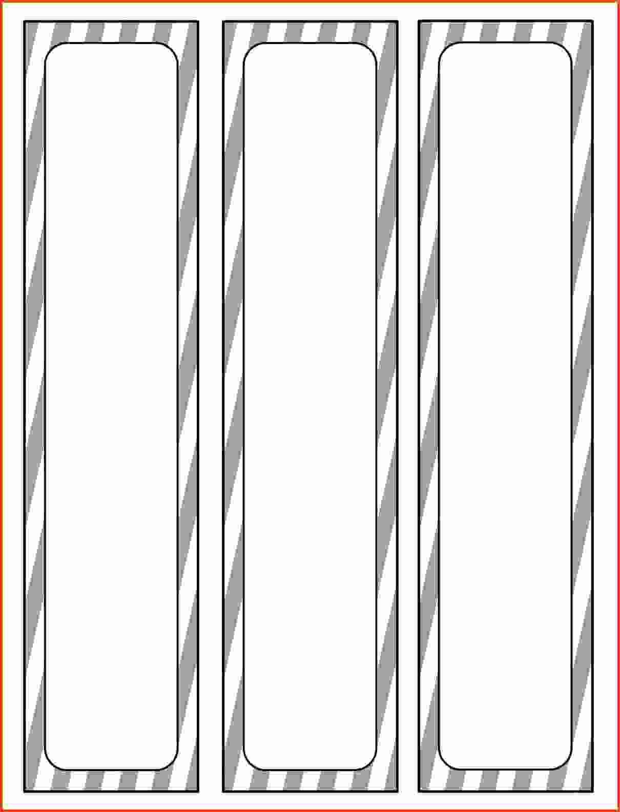 008 Binder Spine Template Inch Singular 1 Ideas Avery 1/2 With Binder Spine Template Word