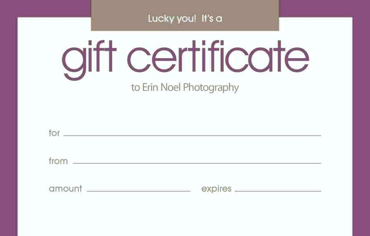008 Free Printable Gift Certificate Templates For Word Within Pages Certificate Templates