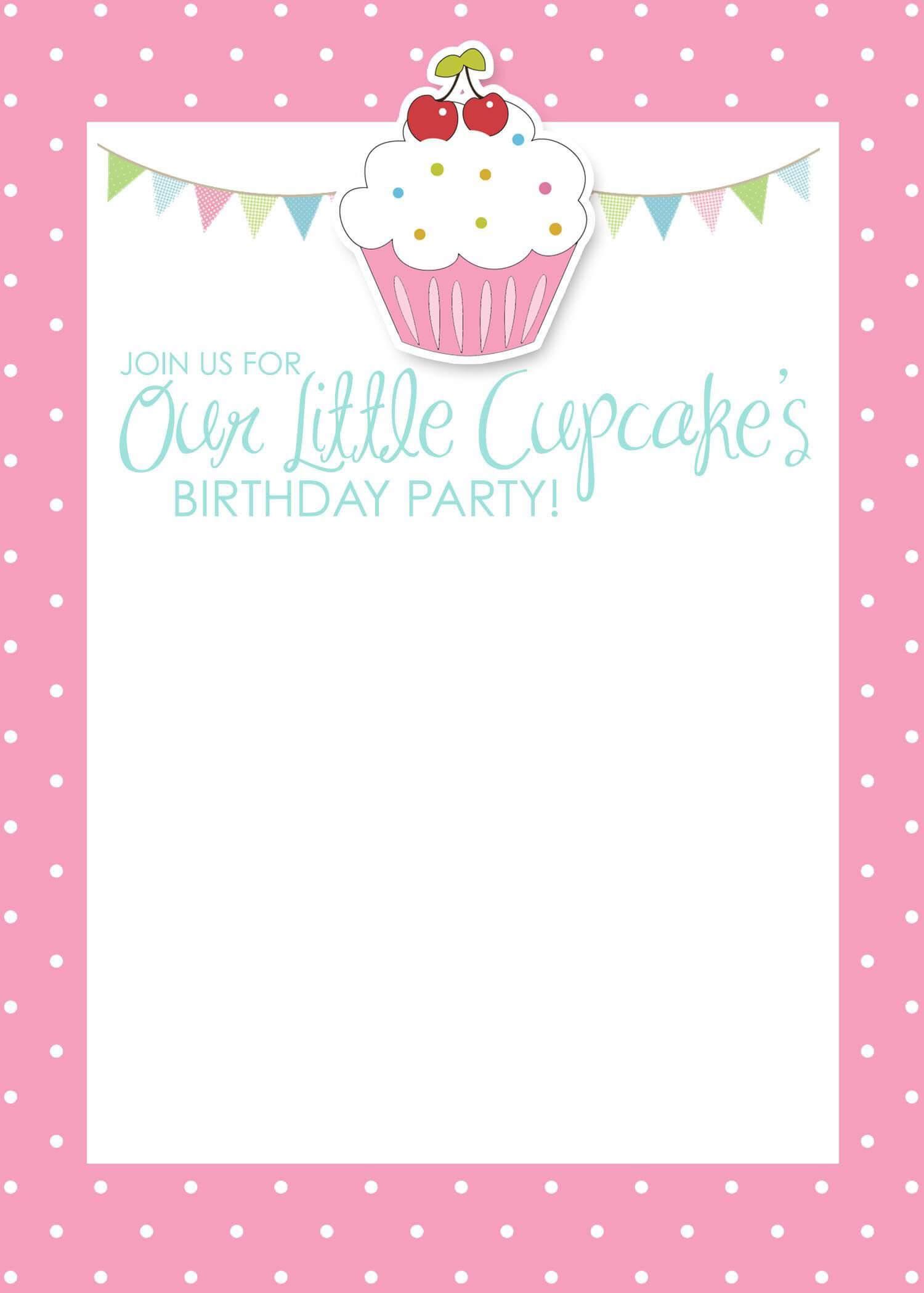 008 Microsoft Word Birthday Card Invitation Template In Birthday Card Template Microsoft Word