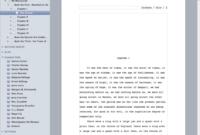 008 Microsoft Word Screenplay Template Ideas Remarkable 2010 with Microsoft Word Screenplay Template