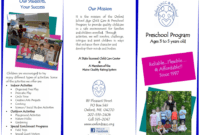 009 Brochure Templates Free M58K4F8O Printable Template with Brochure Templates For School Project