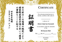 009 Martial Arts Certificate Templates Free Best Solutions with Free Art Certificate Templates