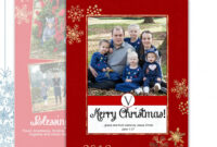 009 Otostudio Christmascard 81 Prev Cm O Template Ideas in Holiday Card Templates For Photographers