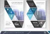 009 Template Ideas Brochure Templates Free Download For regarding Good Brochure Templates