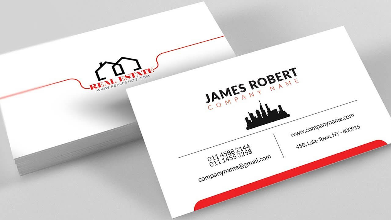010 Business Card Template Ai Maxresdefault Incredible Ideas Pertaining To Visiting Card Illustrator Templates Download