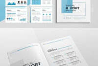 010 Creative Annual Report Template Word Marvelous Ideas inside Annual Report Template Word