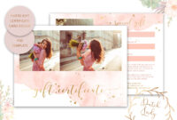 010 Photo Gift Card Template Ideas Photography Certificate pertaining to Free Photography Gift Certificate Template