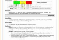 010 Template Ideas Crisis Management Plan Pdf Communication in Risk Mitigation Report Template